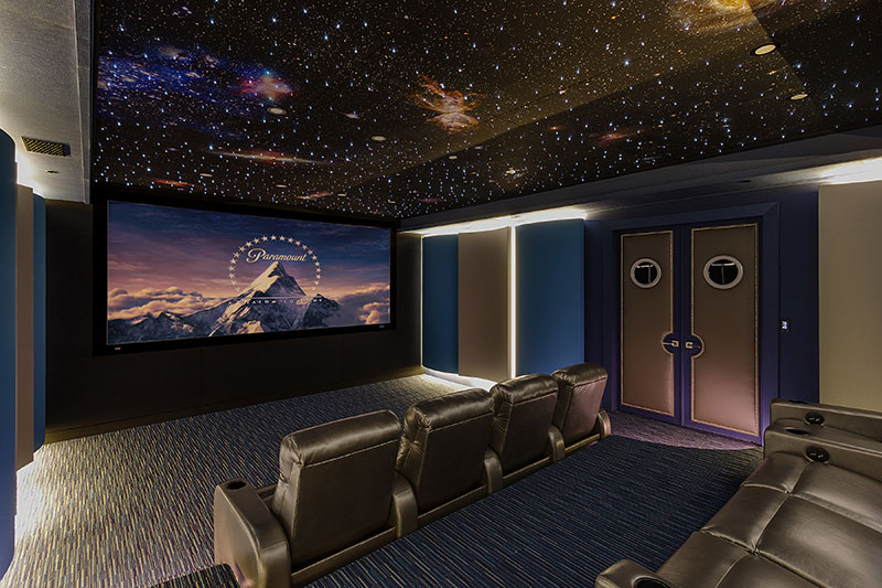 Upgrading to Dolby Atmos Is Easy When You Work With a Surround Sound Installer