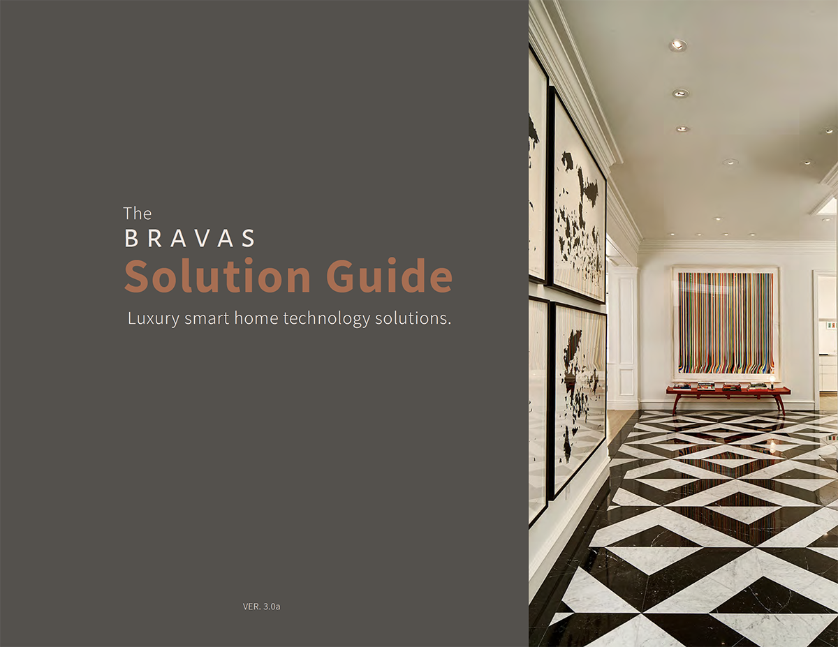 3 ways to use Bravas Solution Guide to pick the right technology