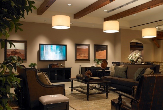 3 Bright Ideas to Improve Your Home with Lighting Control