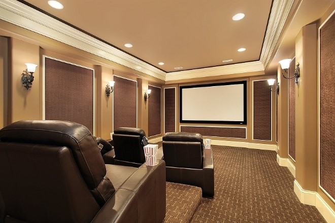 3 Easy Tips to Improve Your Home Theater Design