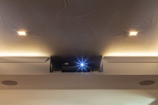 Easy Upgrade Ideas From Your Home Theater Company: Laser/LED Projectors