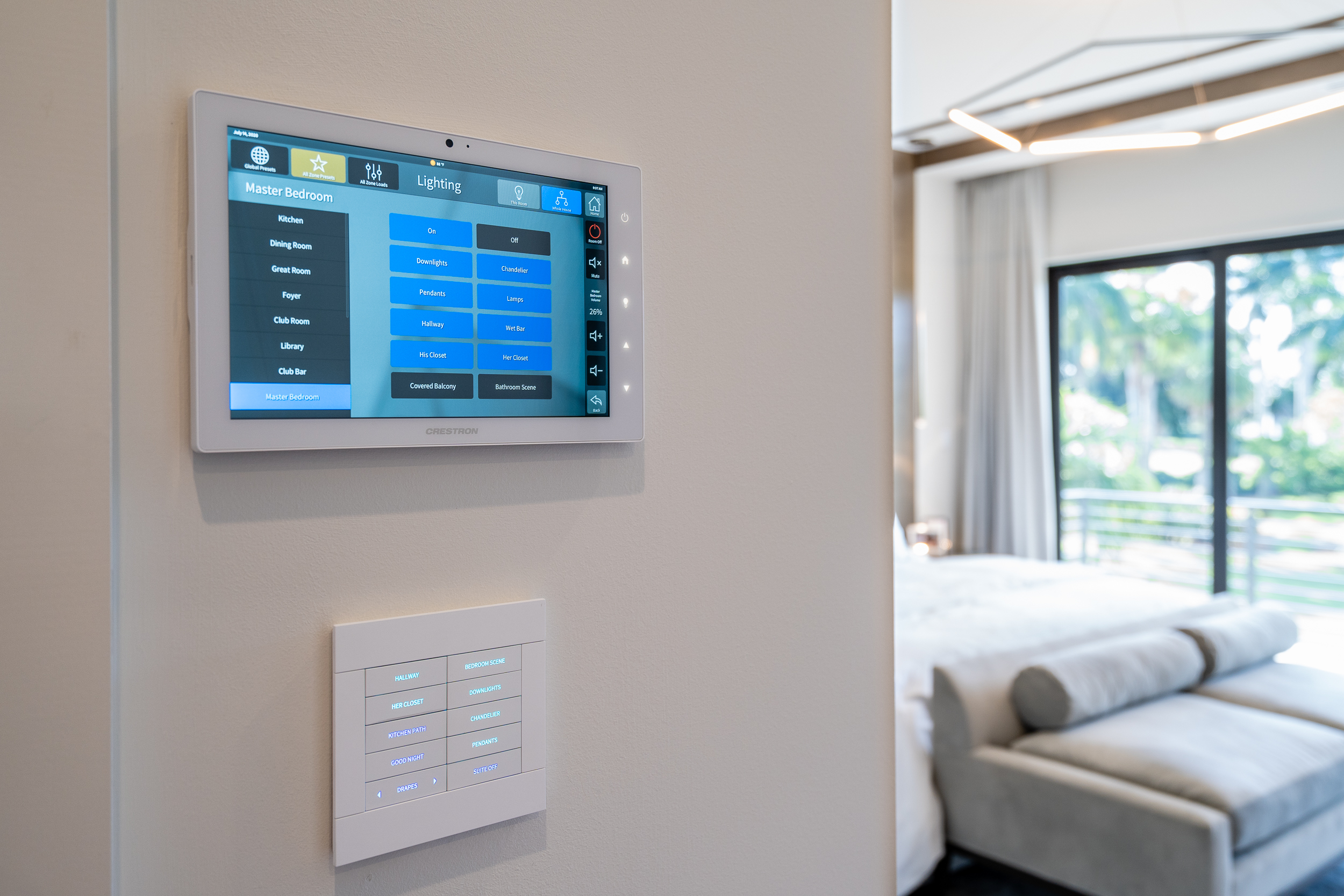 Building a smart home – for real. Honest.