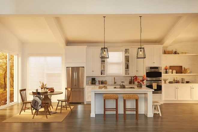 4 Areas of Your Home That Are Perfect for LED Lighting