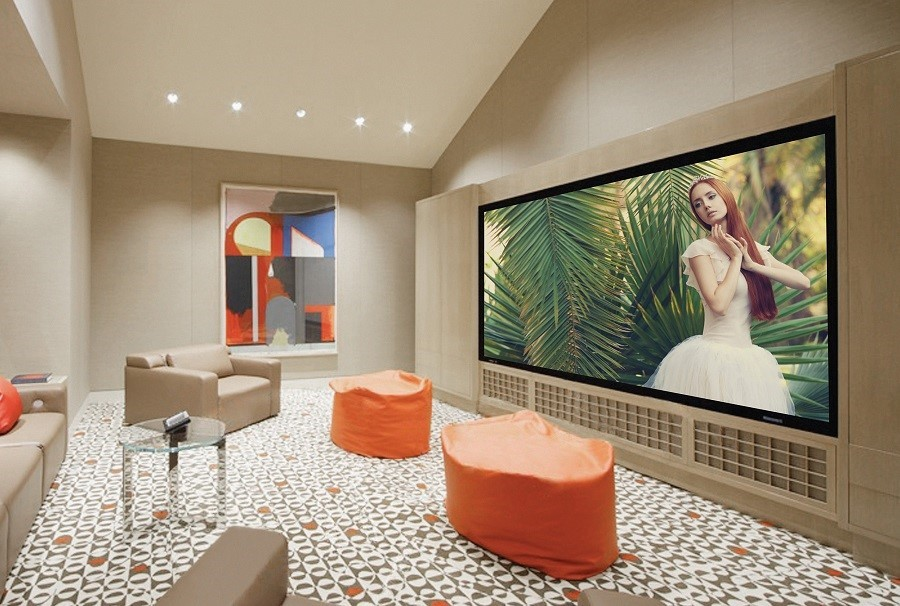 4 Features the Most Memorable Custom Home Theaters Share