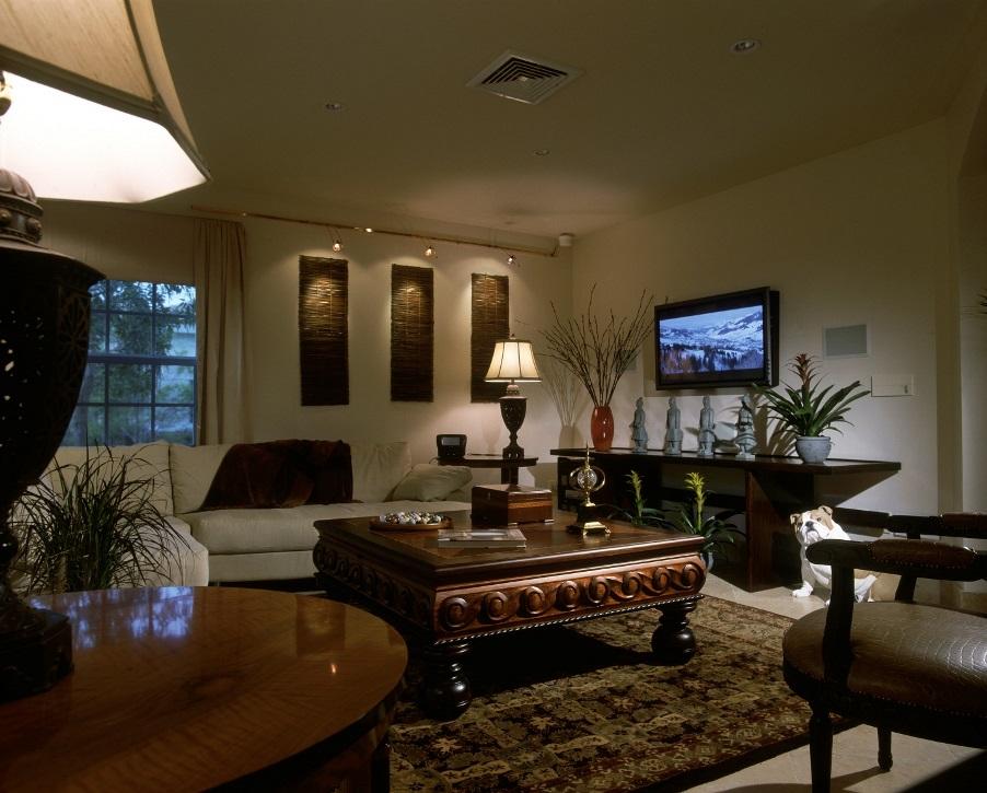 4 Big Benefits of Home Lighting Control