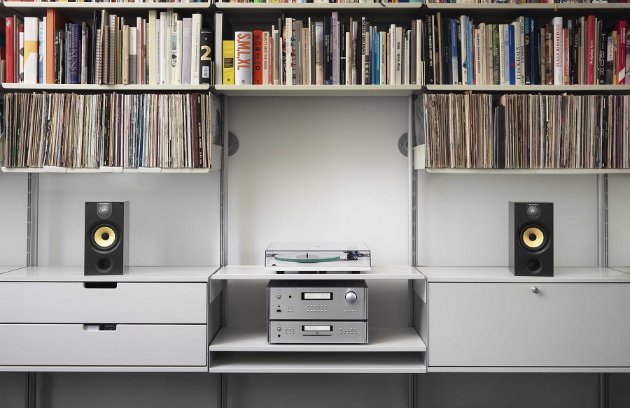 5 Steps to Building a High-Performance Audio System