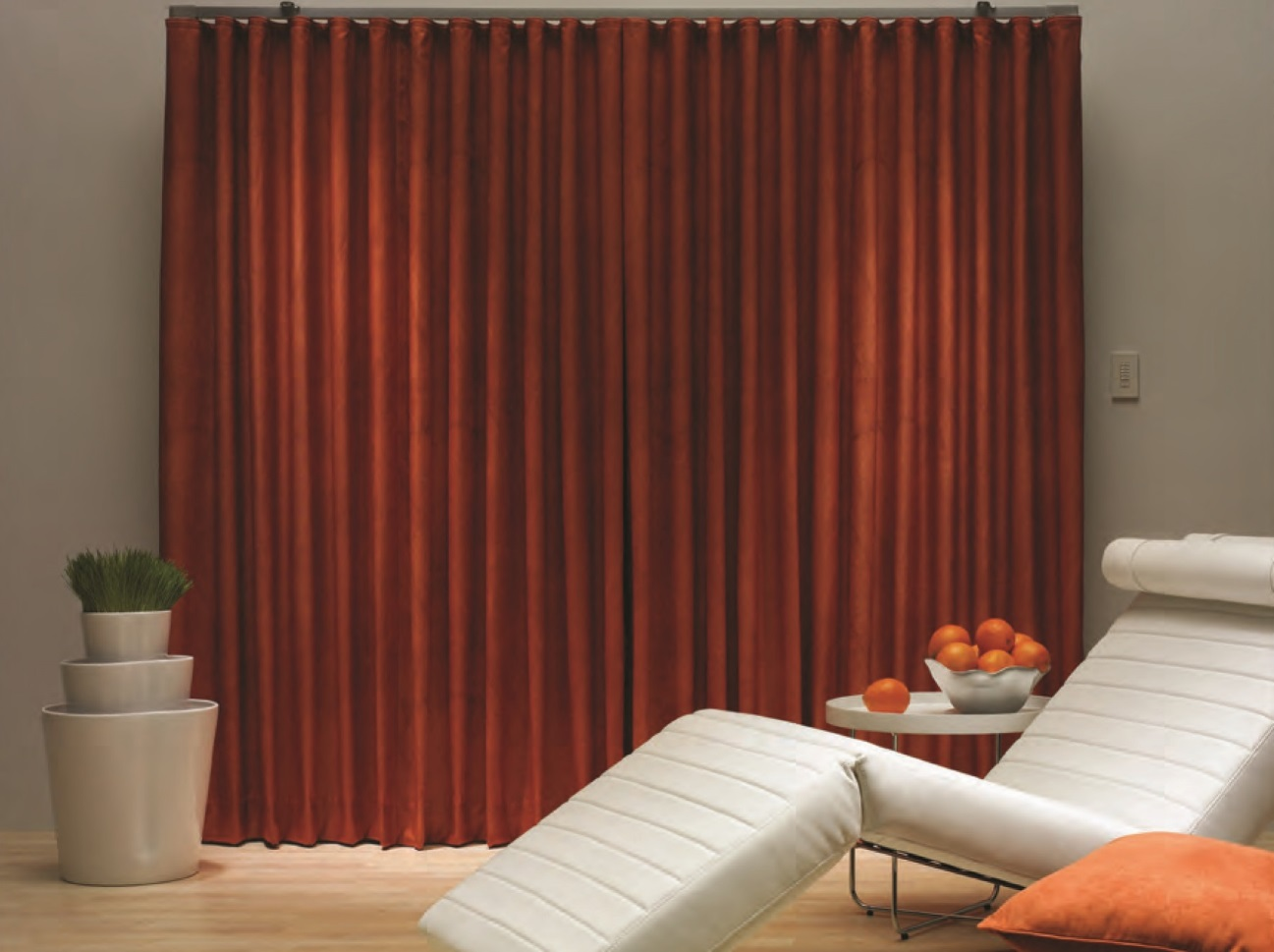 6 Fun Facts About Lutron Motorized Shades