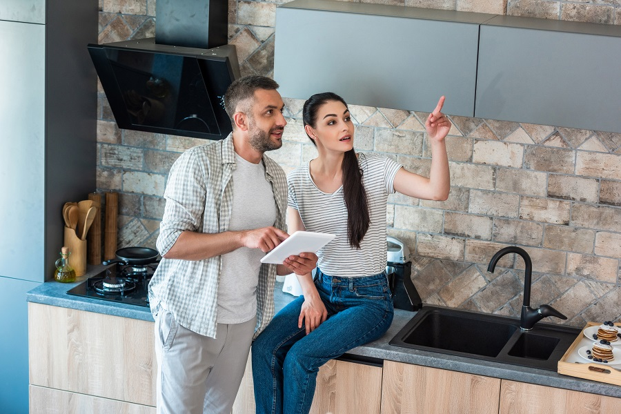 Why Work With a Smart Home Design-Build Dream Team