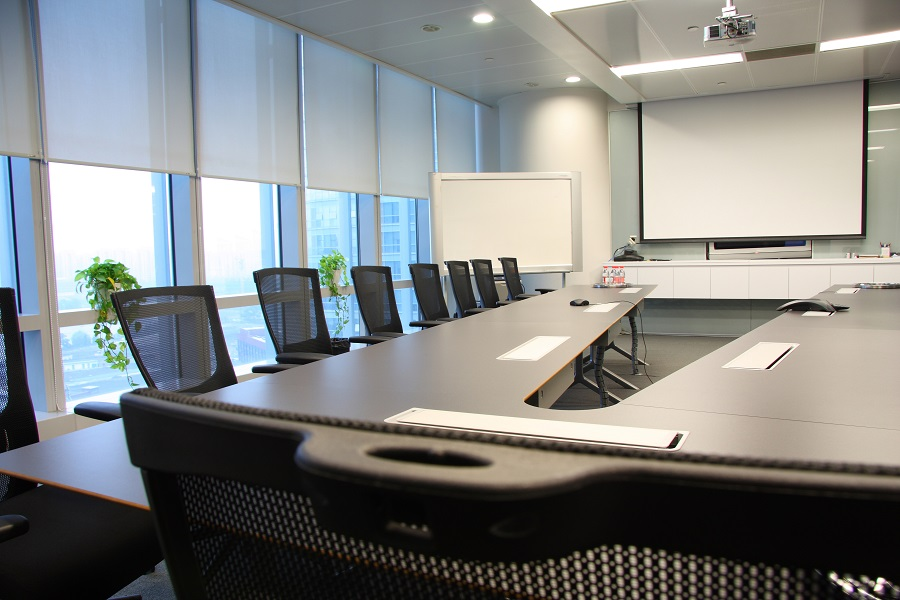 Automation Technology for Your Business: No More Boring Boardrooms