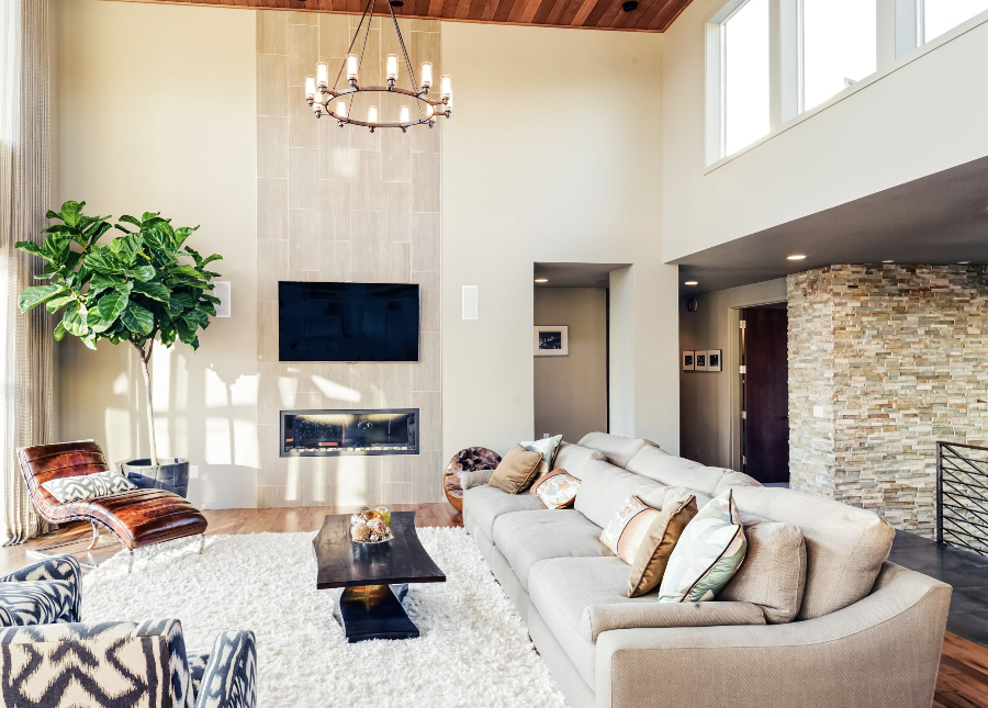 Smart Home Automation Solutions Make Hosting a Breeze