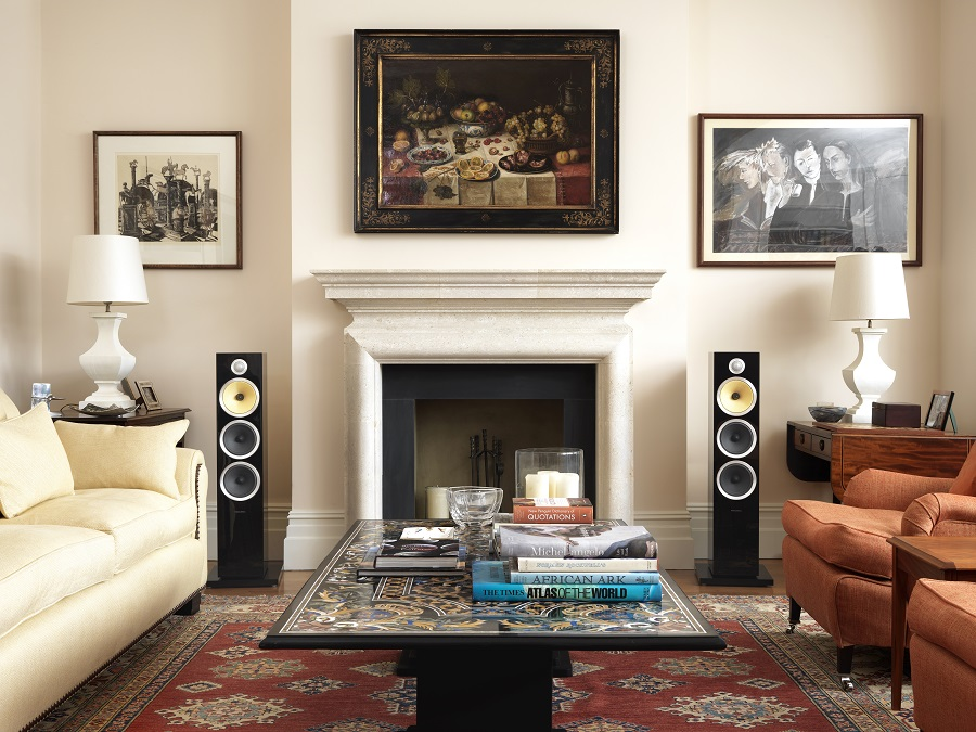 How to Enjoy High-End Audio in Your Home