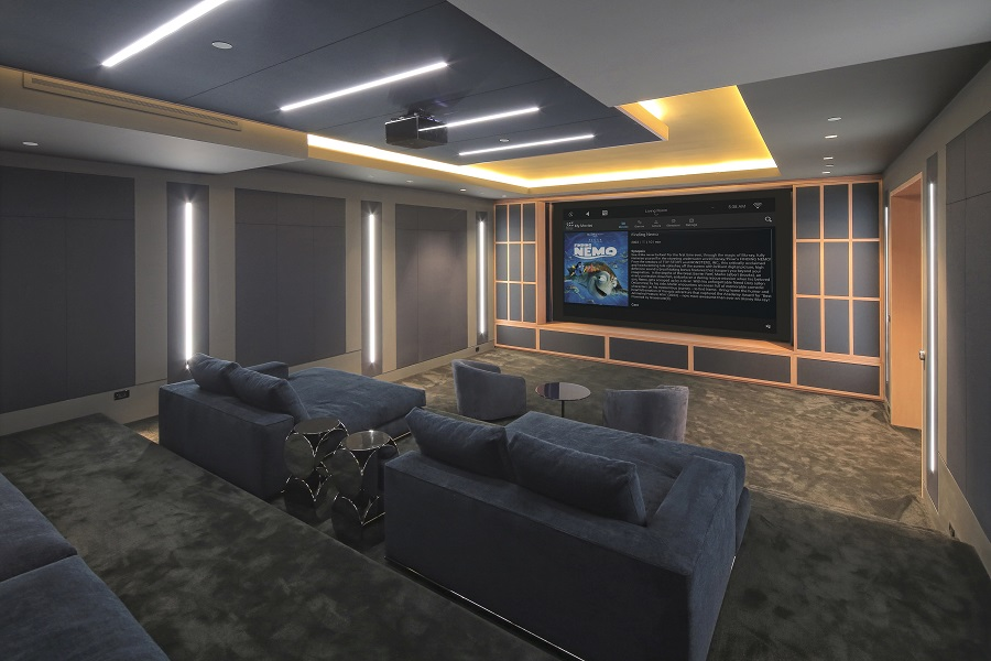How to Create the Ideal AV System for Your Home