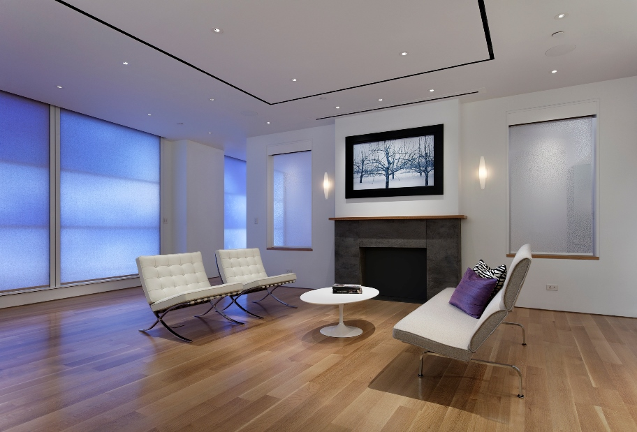 Add Elegance and Convenience to Your Home with Smart Shading