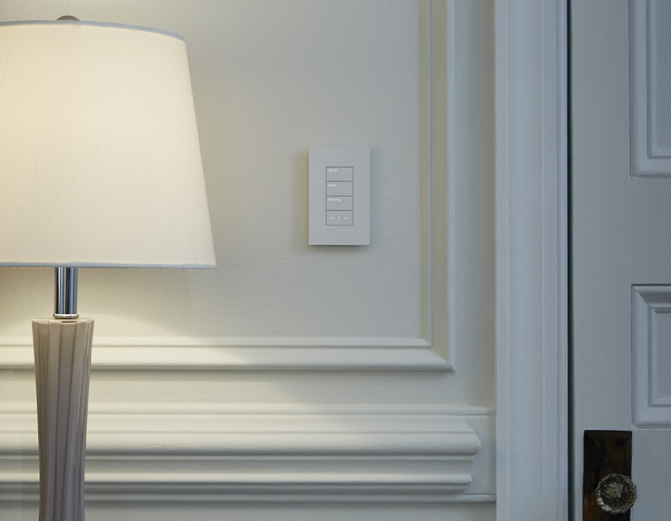 An Interior Designer's Starter Guide to Lutron Lighting Control Systems