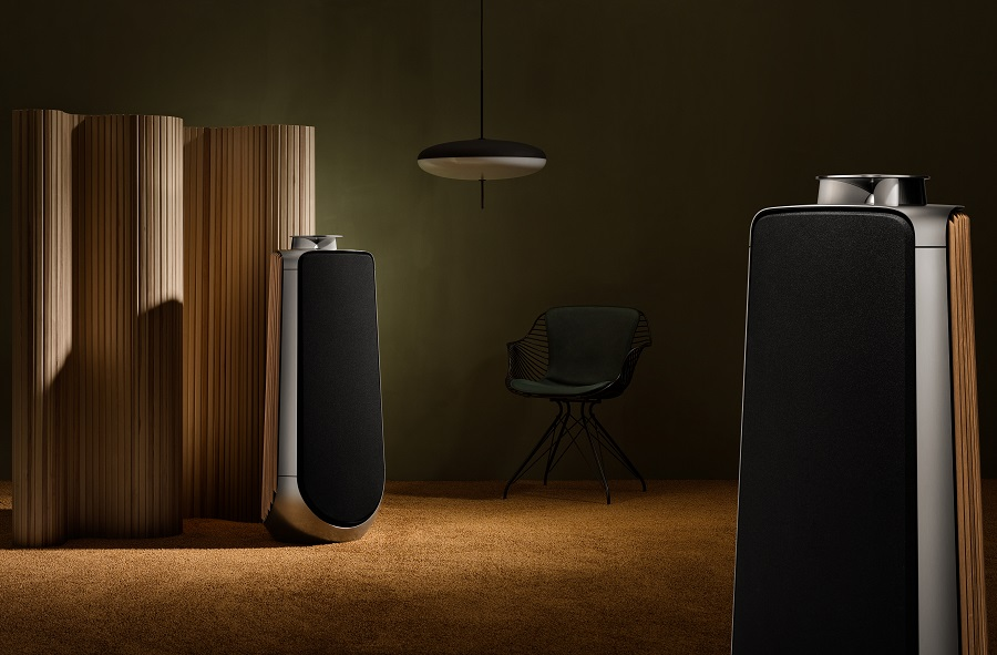 Why Bang and Olufsen is the Perfect Addition to Your Home Audio System