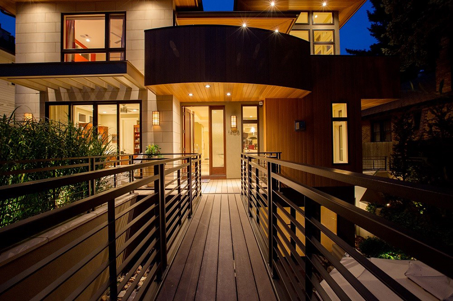 5 Ways to Get the Most Out of Your Landscape Lighting