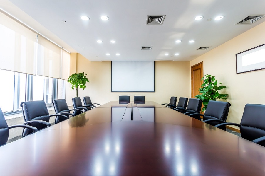 Bolster Your Boardroom Presentations With Commercial Automation