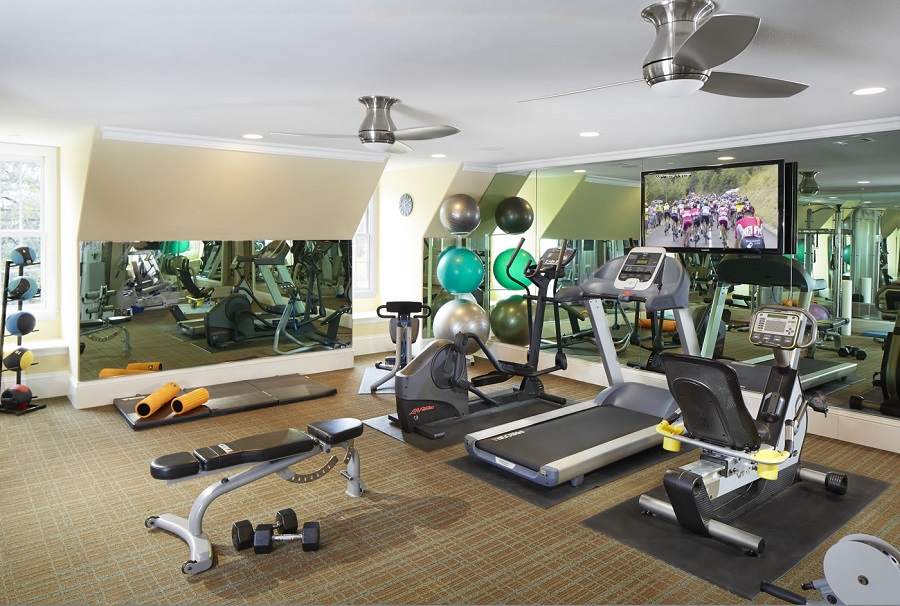 How to Create the Ultimate Exercise Environment in Your Home