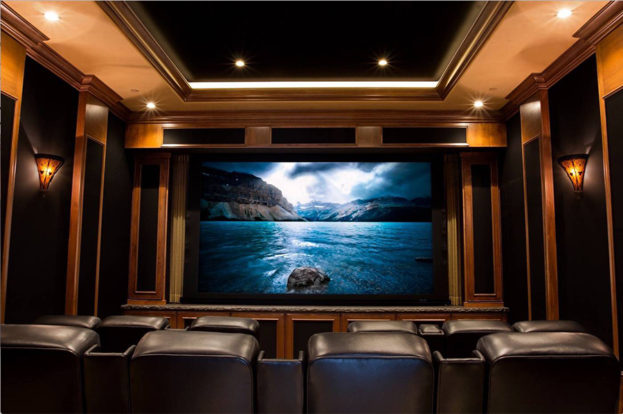 3 Choices to Make During the Home Theater Design Process