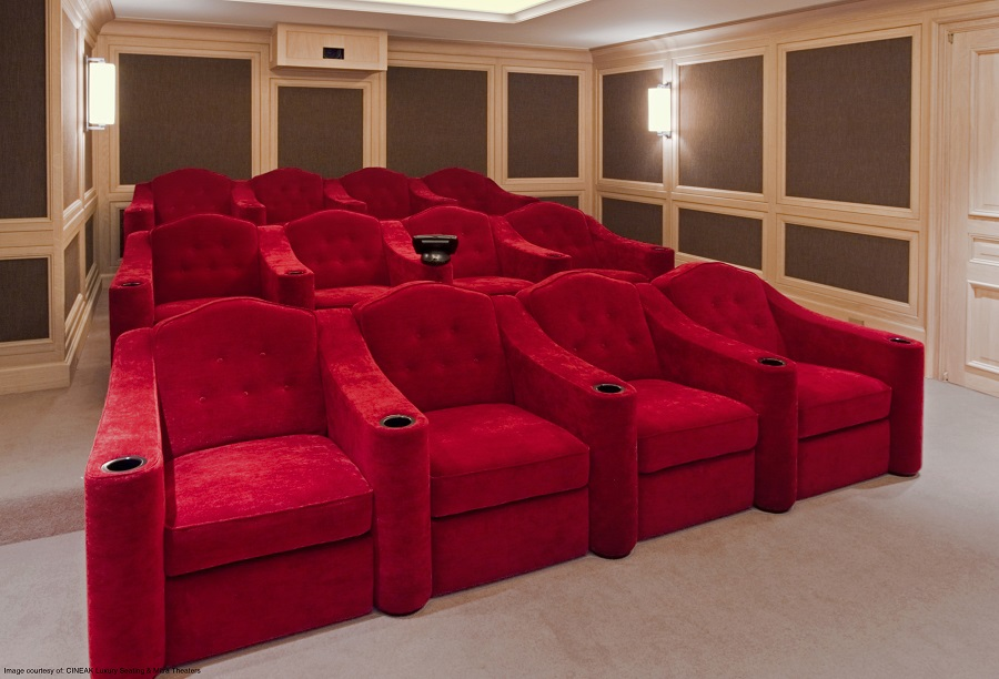 Avoid the Most Common Home Theater Design Mistakes?