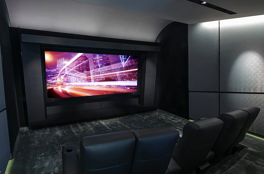 How Can You Get the Best Video Quality in Your Home Theater?