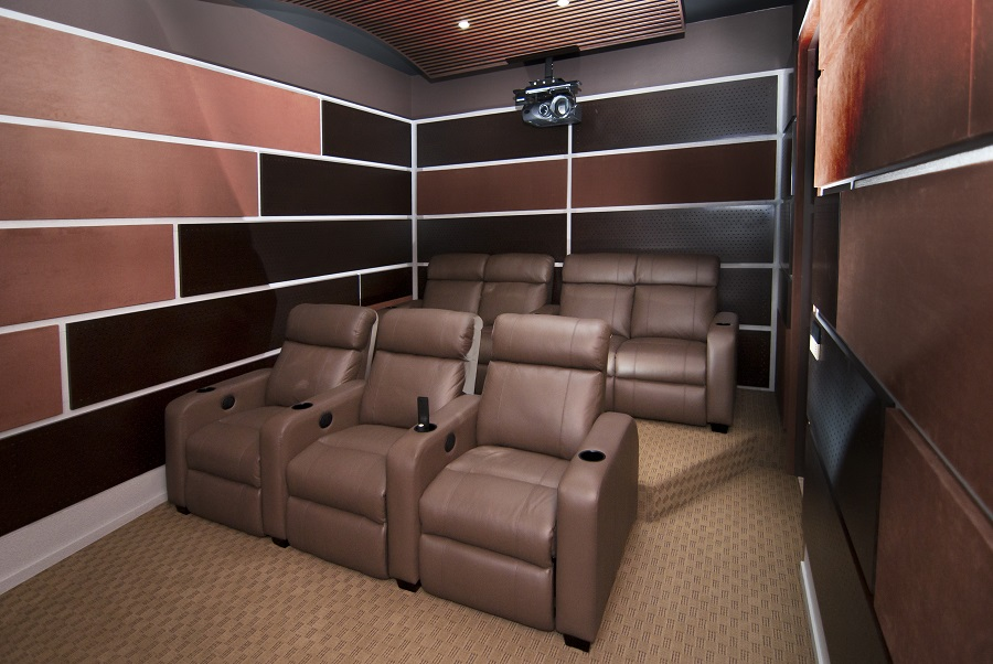 What is the Best Gear for Your Home Theater System?