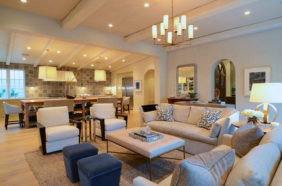 How the Right Lighting Design Enhances Your Everyday Living