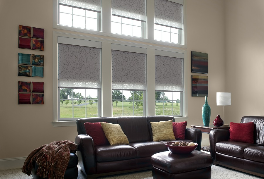 Which Motorized Shades Make the Most Sense for Your Home?