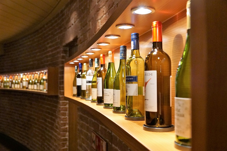 Preserve Your Wine Collection with These High-Tech Solutions