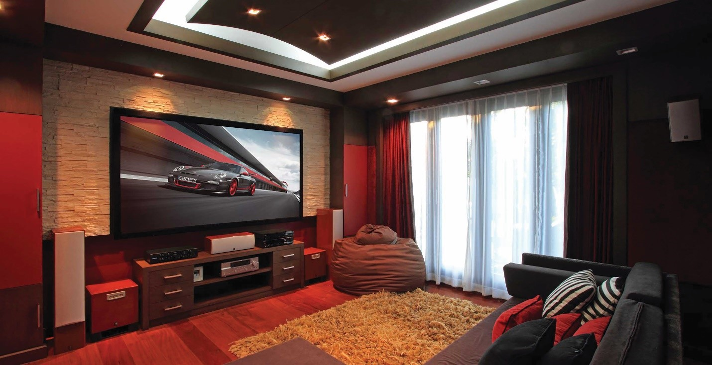 The Biggest Challenge in Your Home Media Room