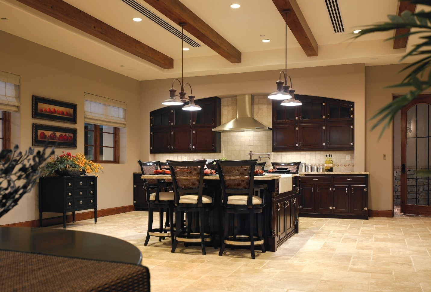 The Secret to Better Home Lighting Control