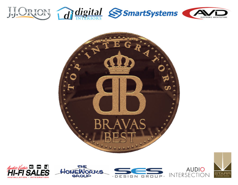 Bravas Presents the Top 10 Integrators in America