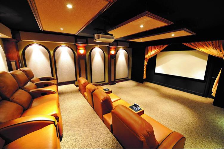 Do Acoustics Really Make a Difference  in a Media Room or Home Theater?