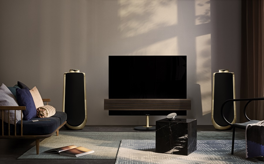 Why We Prefer Bang & Olufsen For High-Performance Audio