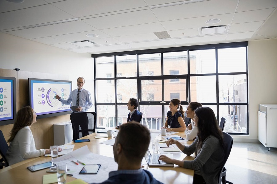 How A Better Video Conference System Boosts Your Business