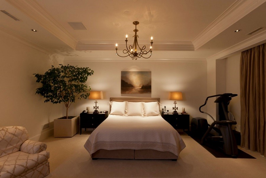 5 Must-Have Lighting Control Scenes for Your Home