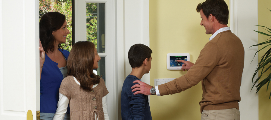 Why Invest in a Professionally Installed Security System?