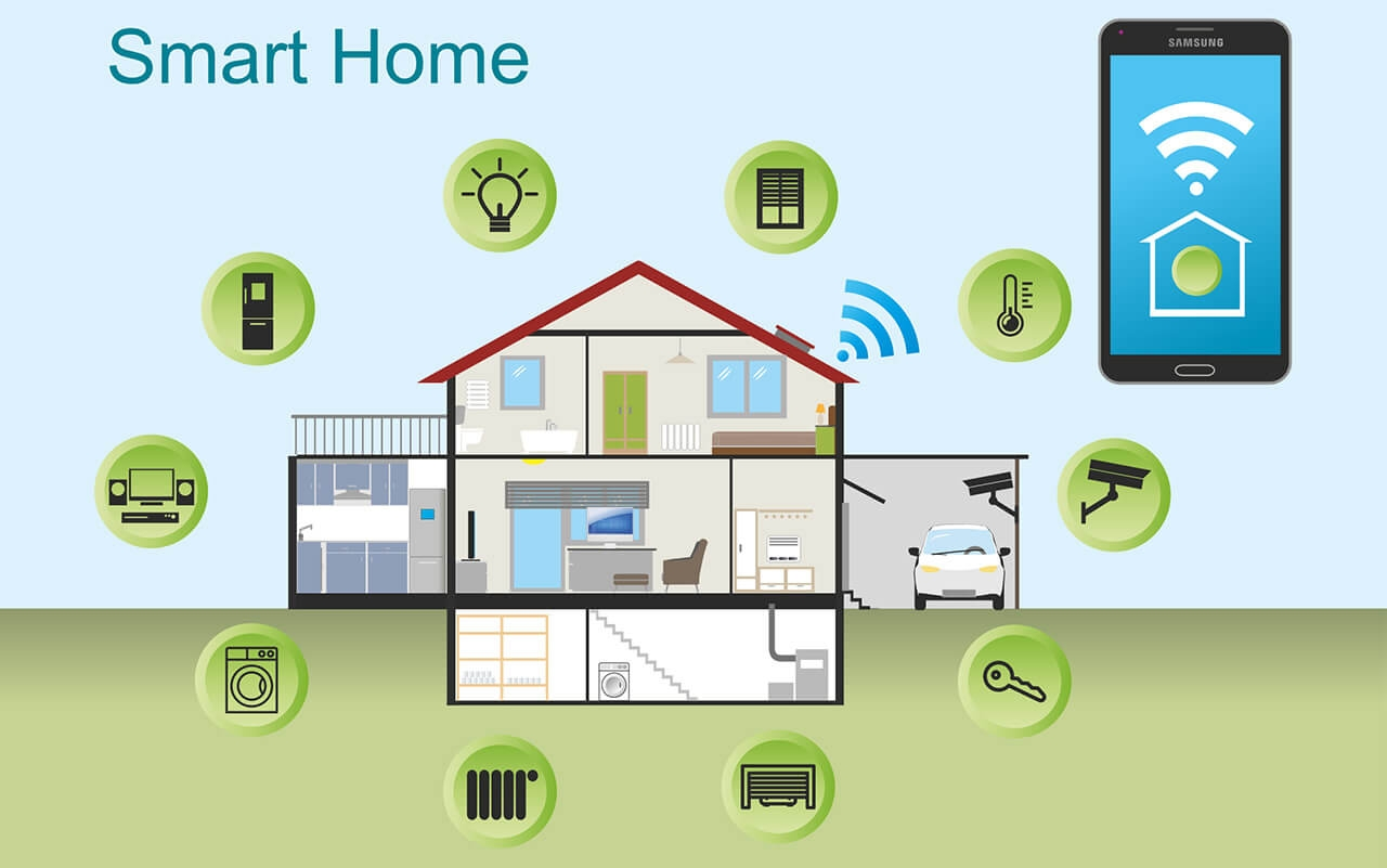 Debunking the 4 Most Common Smart Home Myths