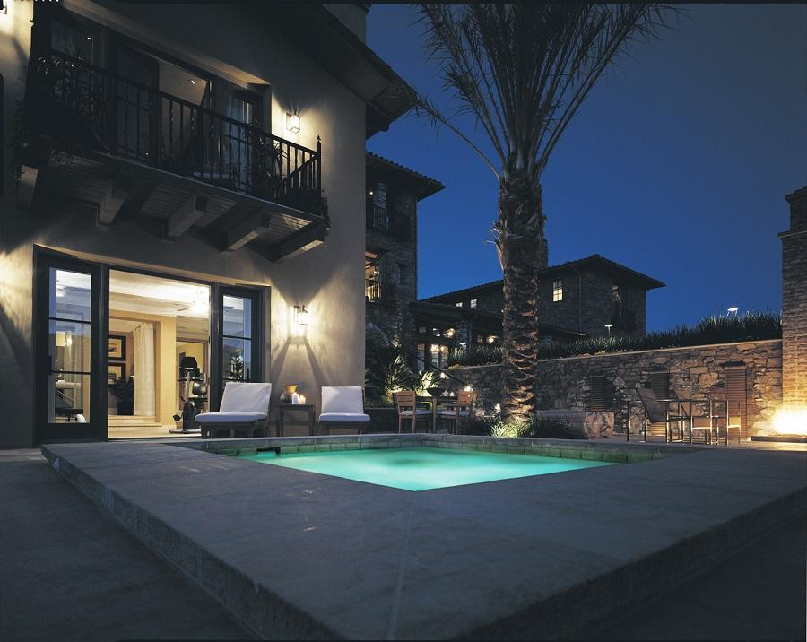 Get Perfectly Lit Outdoor Spaces