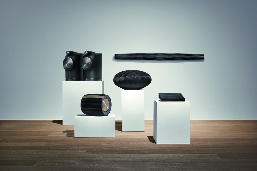 Bowers & Wilkins Impresses With New Formation Suite Speakers