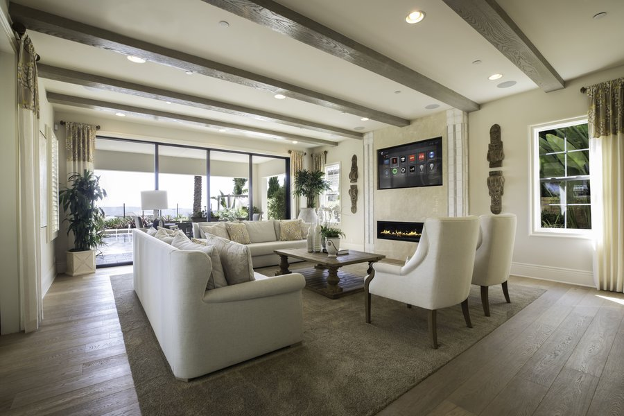 Top 3 Reasons to Work with a Home Automation Company