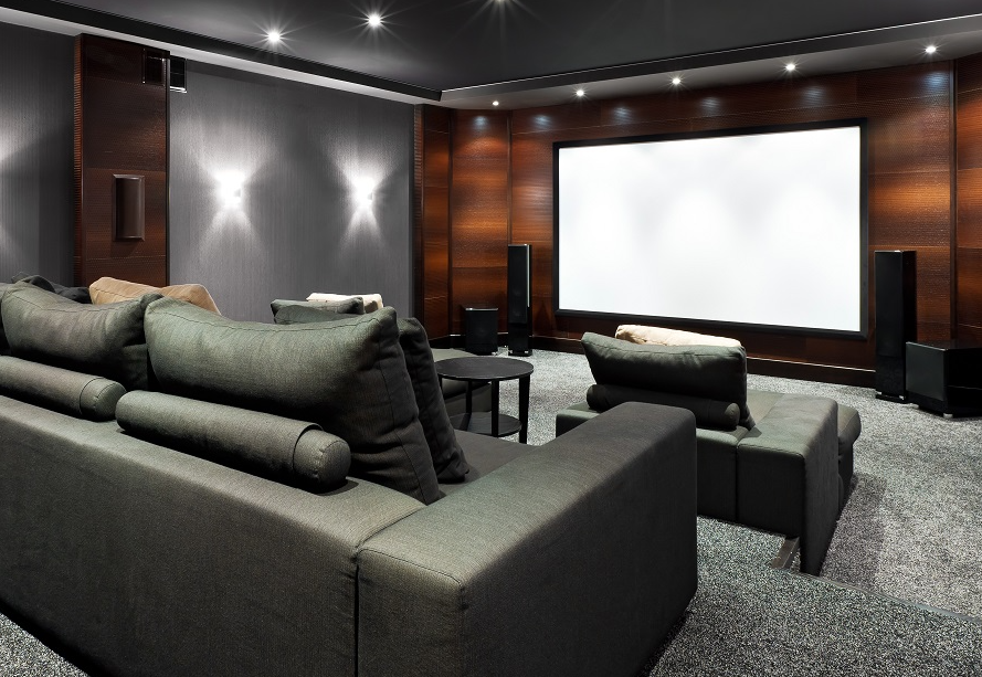How Does Dolby Atmos Enrich Your Home Theater?