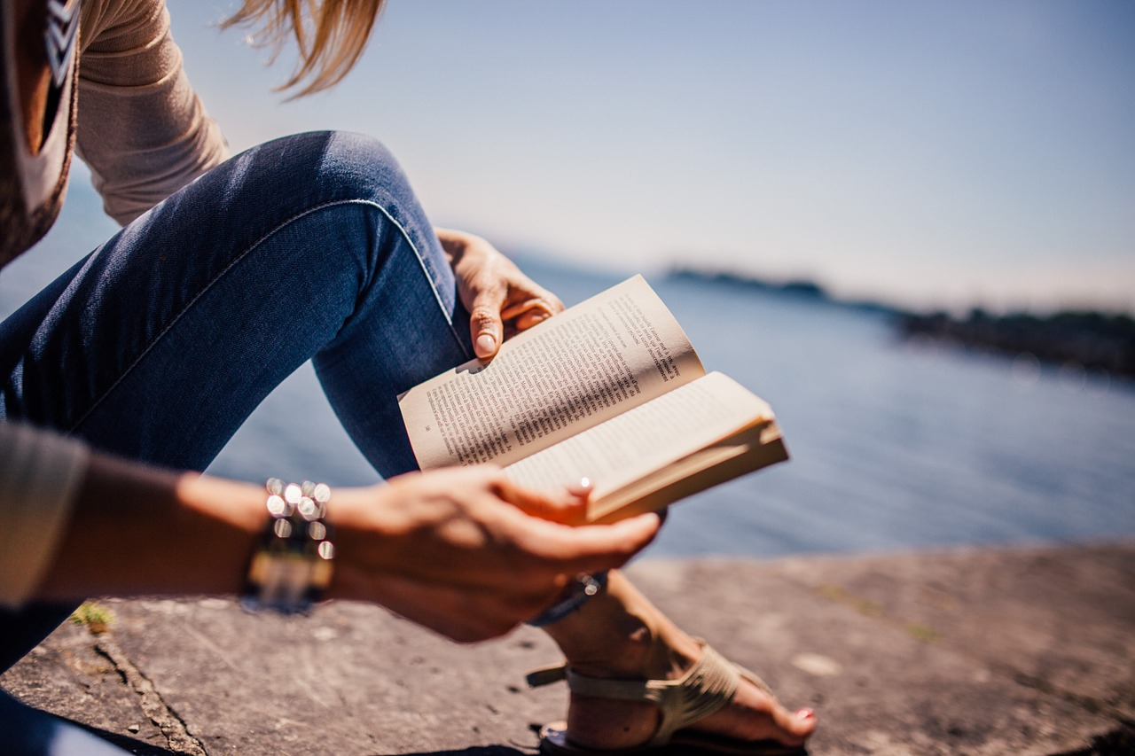 Here's What to Add to Your Bookshelf this Summer