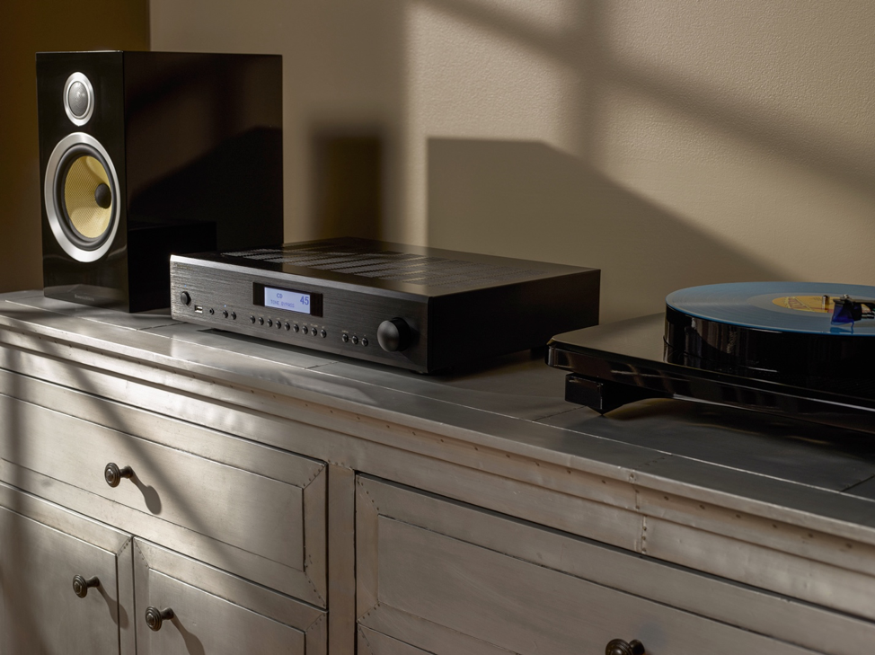 Make Music An Experience With Two-Channel Audio
