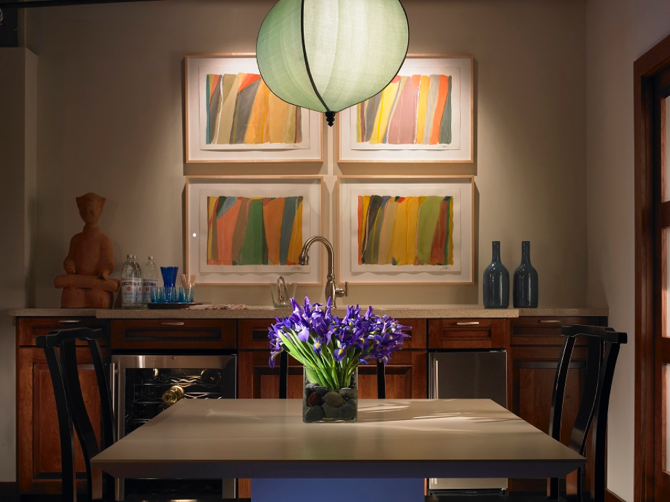 The Best Ways Lutron Can Transform Your Interior Design Projects