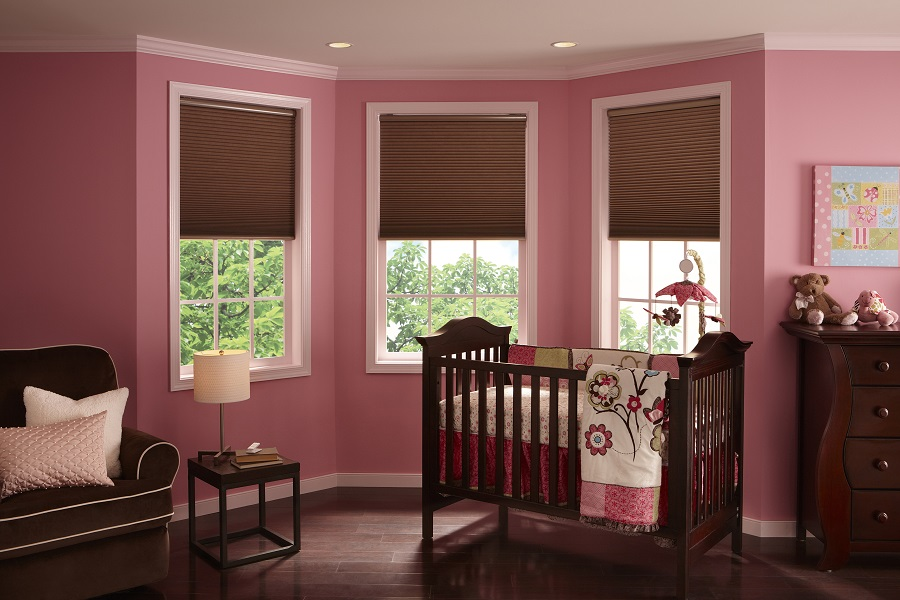 How Can Motorized Shades Make Your Home Safer?