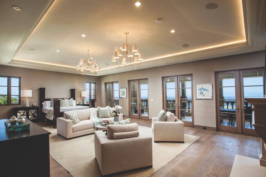 How Smart Lighting is Tailor-Made to Fit Your Needs