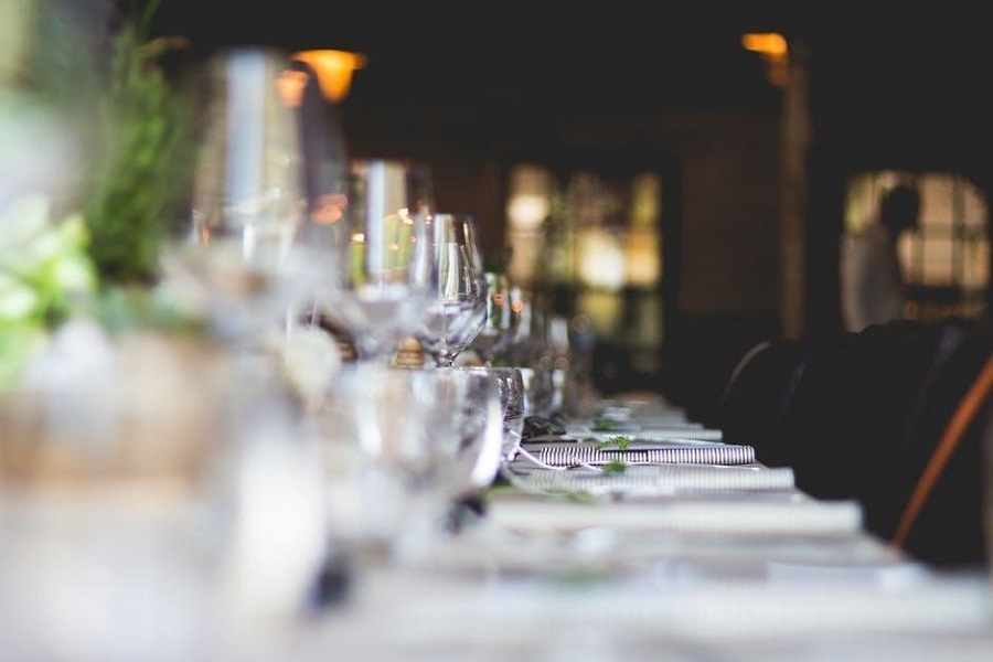 How to Plan Your Next Philanthropic Event