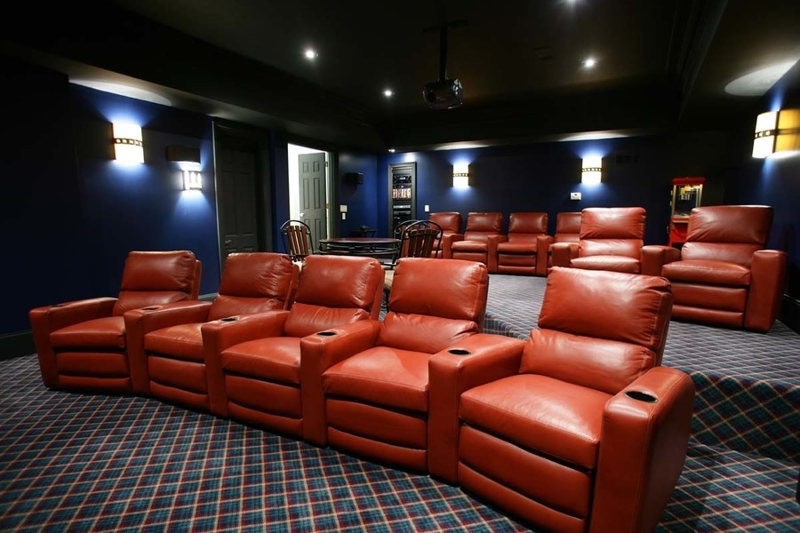 Interior Designers: Get to Know Our Team of Home Theater Experts