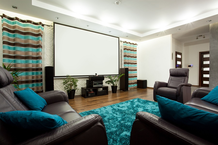 How to Have More Fun at Home with Multi-Room AV
